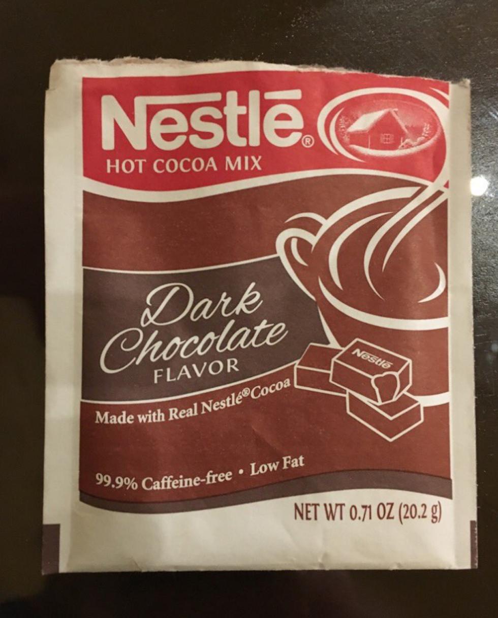 Case Study — 99.9% Caffeine-free